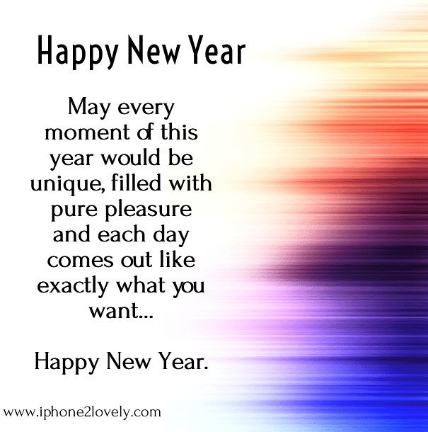 Happy New Year 2018 Quotes : Love Messages 140 Characters … | Flickr