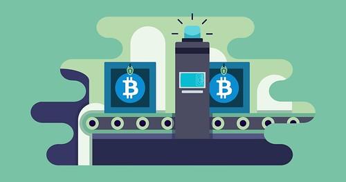400 Gh Bitcoin Miner