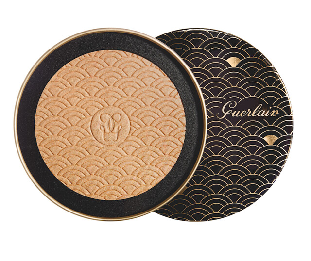 Gold Light Terracota de Guerlain