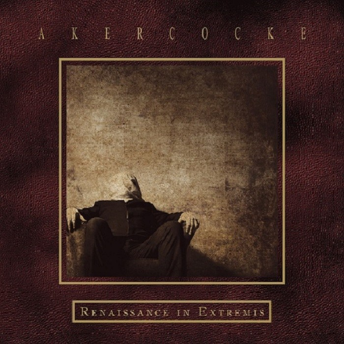 "Akercocke - ""Renaissance in Extremis"" (2017)"