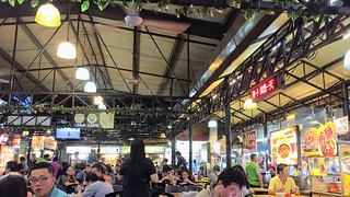 Sungai Food Center | by thingsnomadsdo