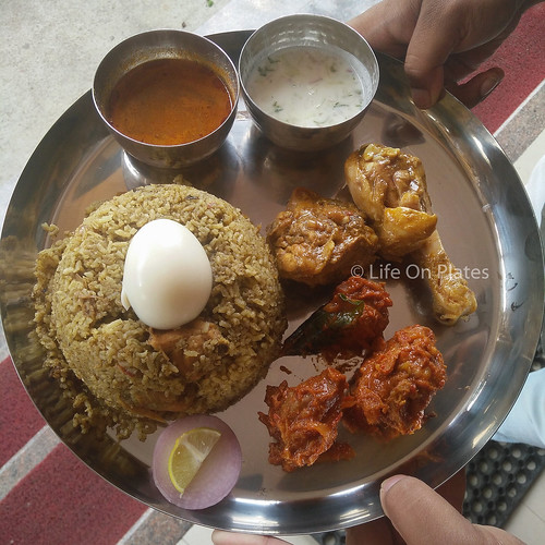 07 Papanna's Biriyani | by lifeonplates
