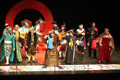 AionSur 24606985127_32af034cf9_d 25 agrupaciones participarán en el X Concurso de Carnaval Carnavales Cultura