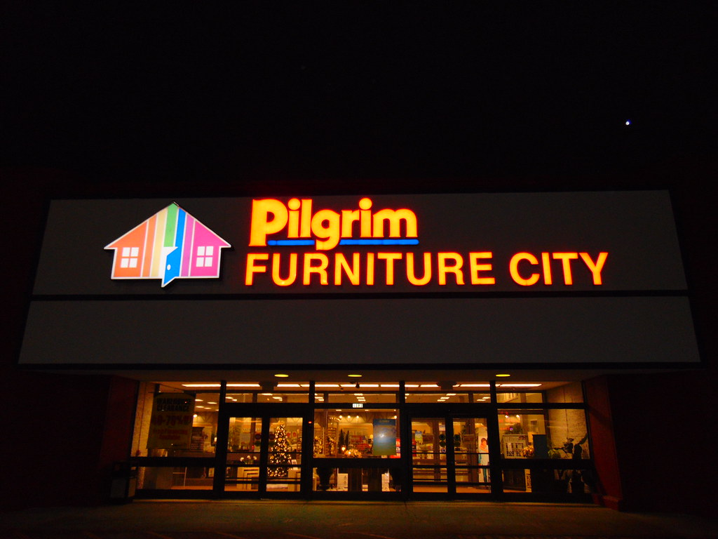 Charmant ... Pilgrim Furniture City (Manchester, Connecticut) | By Jjbers