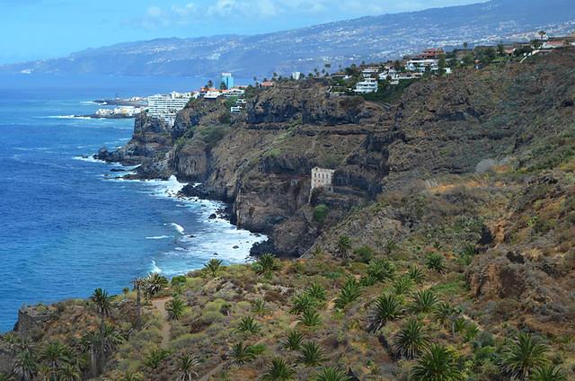 La Romantica, Tenerife