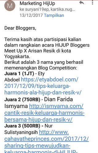 lomba blog | by lajwania