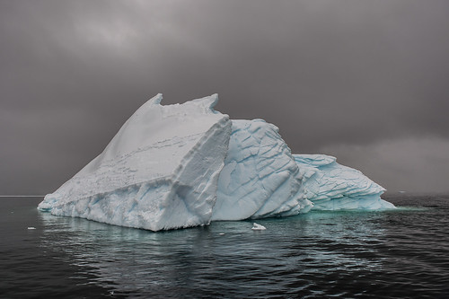 Iceberg-1 | by Kyle Mortara