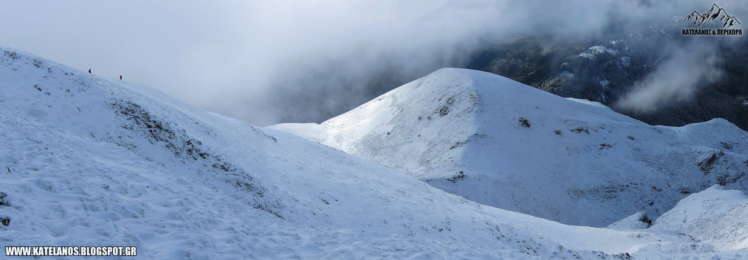 συμπεθερικο ευρυτανιας βουνο βελουχι τυμφρηστος βουνο