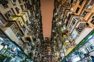 The other side of Hong Kong | by _gate_