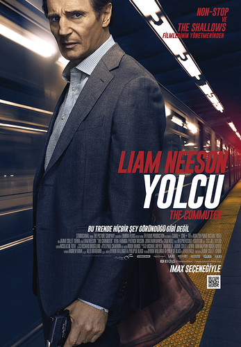 Yolcu - The Commuter