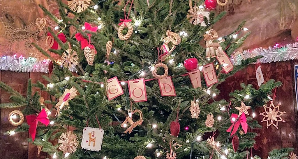 swedish christmas tree simons 2017 12 25 by tatiana12 - Swedish Christmas Tree