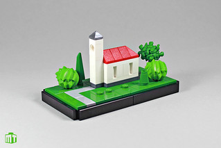 Micro church | by moctown