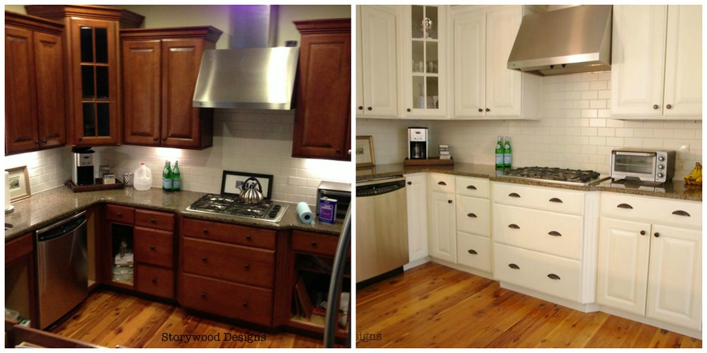 Refinish Kitchen Cabinets 3 Awesome Ideas