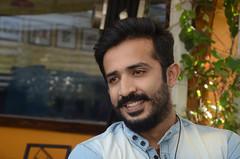 Anchor Ravi Latest Stills