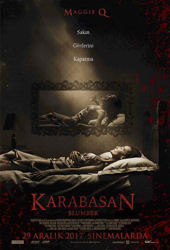 Karabasan - Slumber (2017)