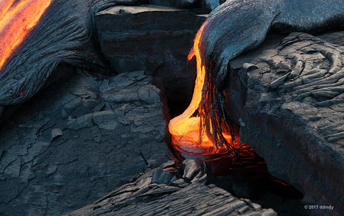 Lava Hike 2 6:31 am | by ddindy