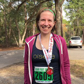 Hilton Head Jingle Jingle 5k 2017 | by evamadera
