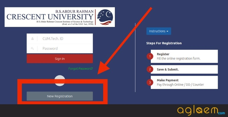 CIEAT Application Form 2018   Apply Here