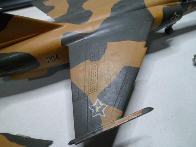*Renaissance en-cours* Dassault Mirage F1 [ESCI 1/48] 39095173791_deb0fee1a7_z