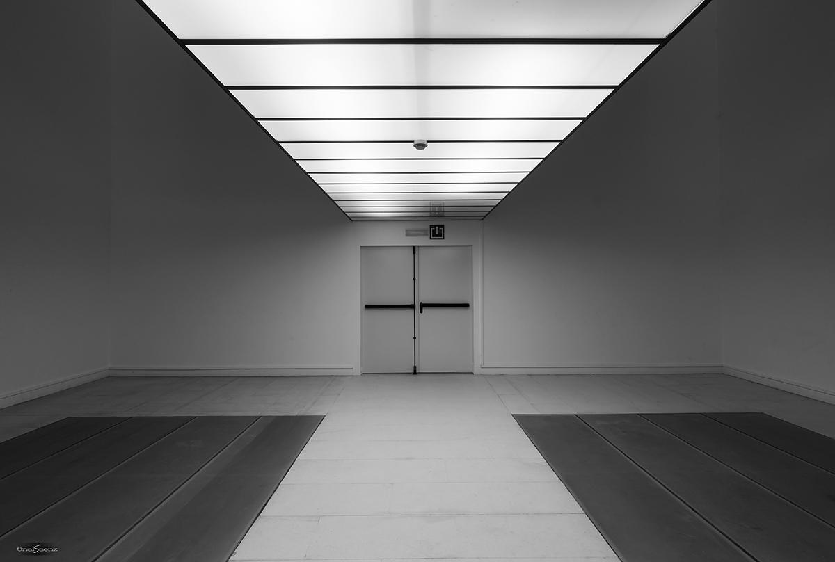 """06.- """"Puerta a la Imaginación"""" - Unai Saenz"""