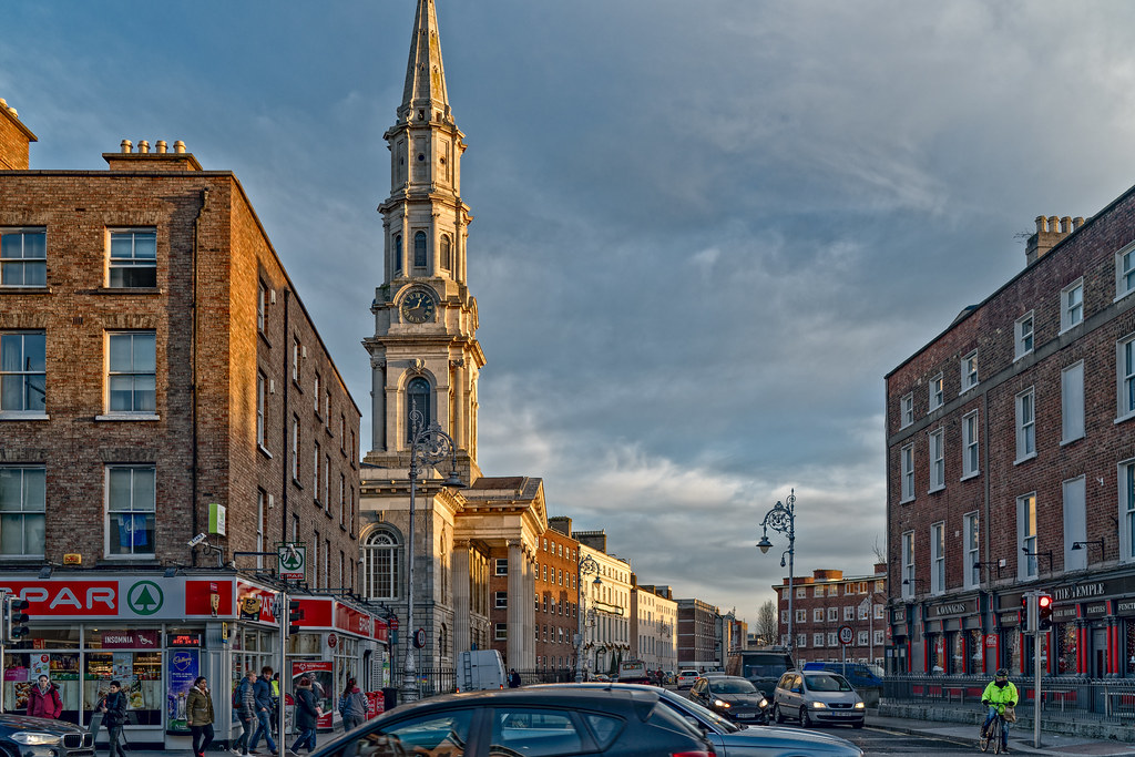 SAINT GEORGE'S CHURCH DRUMCONDRA 003