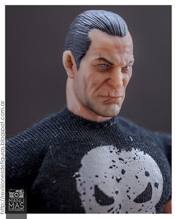 Mezco The Punisher | by manumasfotografo