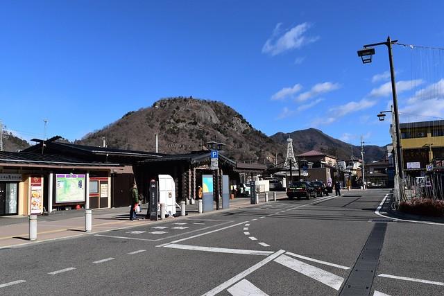JR大月駅