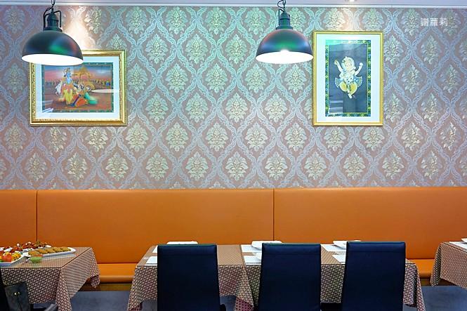 25436707818 48a2e7972a b - 熱血訪採 | Sree India Palace  斯里印度餐廳,道地印度主廚坐鎮真的超好吃,公益路巷弄內的異國隱藏版!