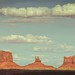 Amazing Views at Monument Valley