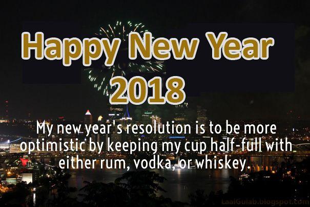 Happy New Year 2018 Quotes : 2018 Funny New Year Jokes Ima… | Flickr