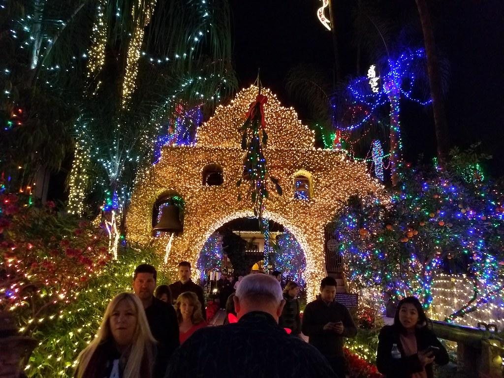 mission inn christmas 2017 by chris jepsen - Mission Inn Christmas