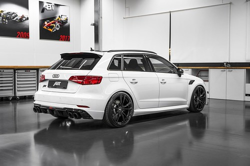 2017 ABT RS3 Sportback - with 500hp - 03 | by Az online magazin