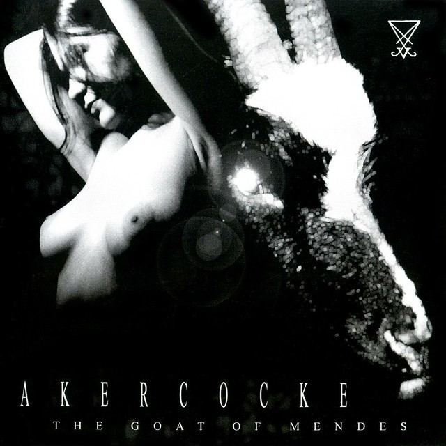 "Akercocke - ""The Goat of Mendes"" (2001)"