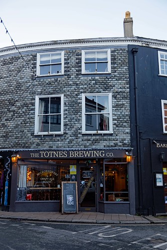 Totnes, Totnes Brewing Co | by Dayoff171
