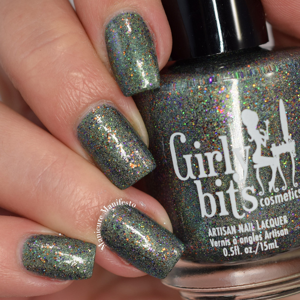 Girly Bits Pocuscadabra review