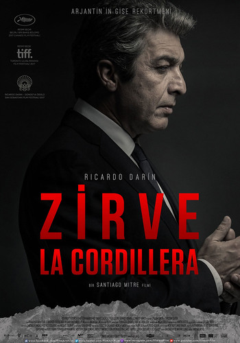 Zirve - La Cordillera – The Summit (2018)