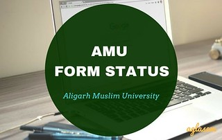 AMU Application Form Status 2018 (Login)   Check Status, Roll number and Other Details