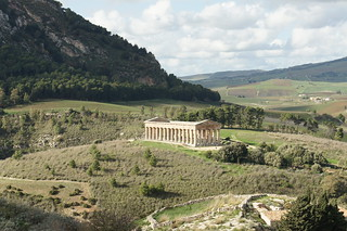 Segesta and Trapani, Italy, December 2017 | by hectorlo