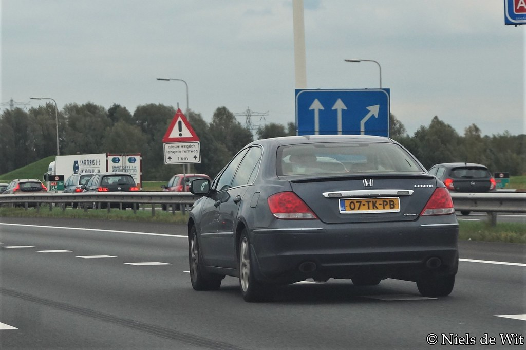 2006 Honda Legend 35 07 Tk Pb A12 Niels De Wit Flickr