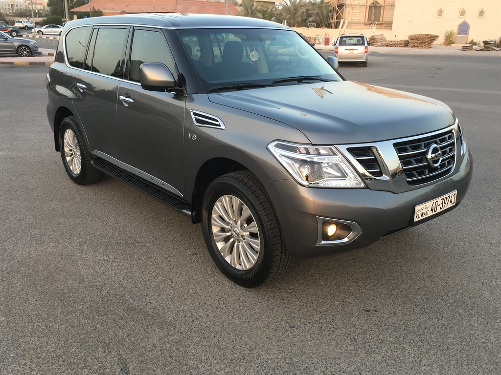 2016 nissan patrol y62 last edition with 6speed manual flickr rh flickr com nissan patrol y62 user manual nissan patrol y62 service manual