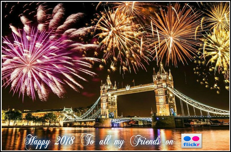 new years greetings by janets photos