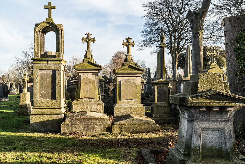 GLASNEVIN CEMETERY JANUARY 2018 003