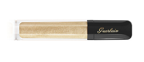 brillo dorado Gloss d'enfer no 400 de Guerlain
