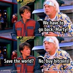 Create My Bitcoin Address