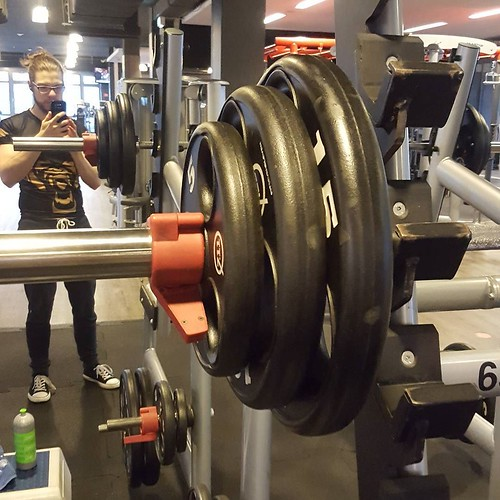 gymrat 5x5 80 kg total weight back...