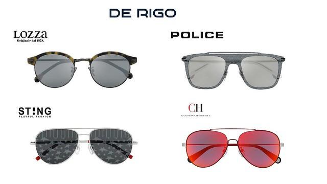 Gafas Rigo 2017