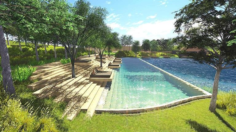 苏梅岛丽思卡尔顿酒店 (The Ritz-Carlton, Koh Samui) 泰国旅游 第3张