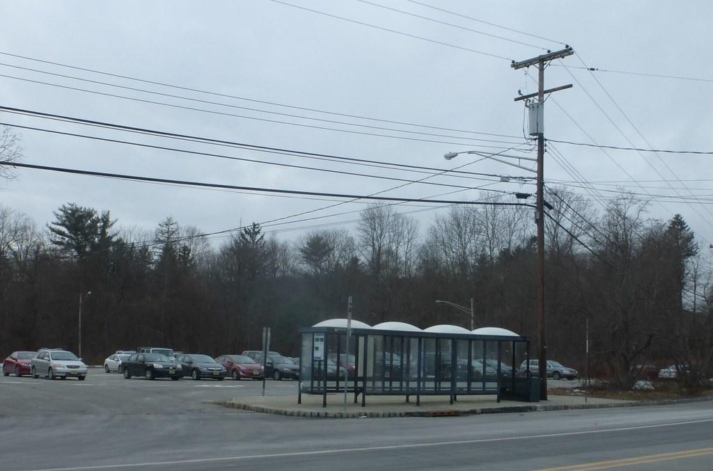 Bus termanal park