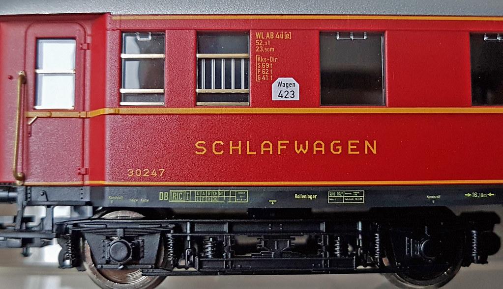 FLEISCHMANN 5634