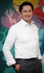 Andrés Cifuentes, Xertica